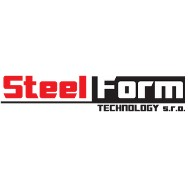 logo SteelForm Technology s.r.o.
