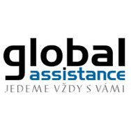 logo GLOBAL ASSISTANCE a.s.