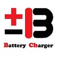 logo Battery Charger