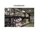 Velkoobchod second hand
