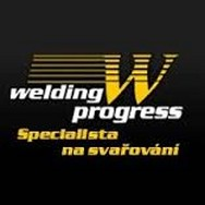 logo Welding progress s.r.o. - svařovací technika