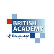 logo The British Academy of language s.r.o.