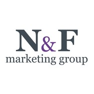 logo N&F Marketing Group, s.r.o.
