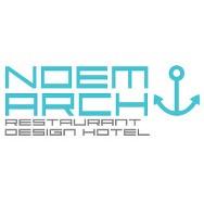 Noem arch restaurant design hotel brno ponava for Design hotel noem arch