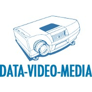 logo DATA-VIDEO-MEDIA s.r.o.