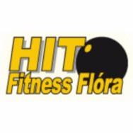 logo HIT Fitness Flora