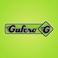 logo GUFERO Rubber Production s. r. o.