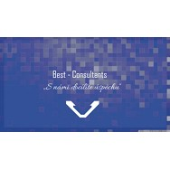 logo Best - Consultants, s.r.o.