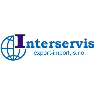 logo INTERSERVIS Export-Import, s.r.o.