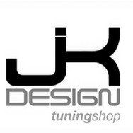 logo JK Design Tuning