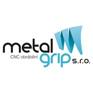 logo METALGRIP s.r.o.