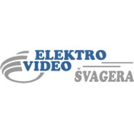 logo Elektro-video Švagera, s.r.o.