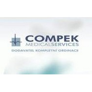 logo Compek Medical Services, s.r.o.