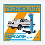 logo TECHNOLOGY-GARAGE spol. s r.o.