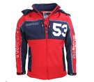 GEOGRAPHICAL NORWAY bunda