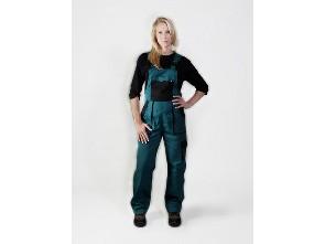 Dámské pracovní oděvy  f0a4a8e456