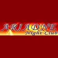 logo Ariadne night club