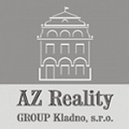 logo AZ Reality GROUP Kladno s.r.o.
