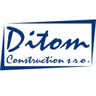 logo DITOM Construction s.r.o.