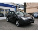 Subaru Forester 2,0D Active