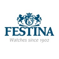 logo FESTINA Czech republic