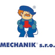 logo Mechanik, spol. s r. o.