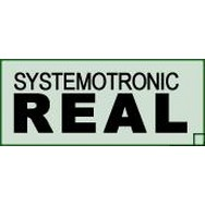 logo Systemotronic - Real, s.r.o.
