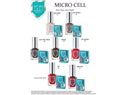 Micro Cell na nehty ()