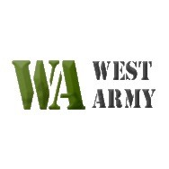 logo Westarmy - Army outdoor shop