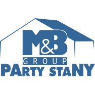 logo M & B group, s.r.o.