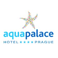logo Aquapalace Hotel Prague