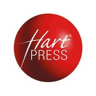 logo Hart Press, s.r.o.