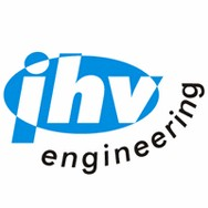 logo JHV - Engineering, s.r.o.