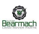 Land Rover Bearmach