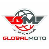 Výsledek obrázku pro globalmoto logo