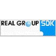 logo Real Group SDK, s.r.o.