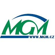 logo MGM a.s.