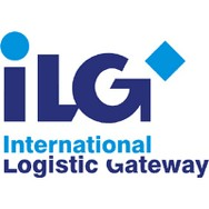 logo International logistic gateway, s.r.o.