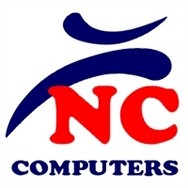 logo NC Computers, s.r.o.