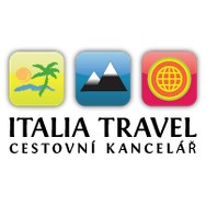 logo Italia Travel s.r.o.