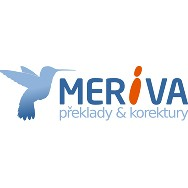 logo Meriva Translations, s.r.o.