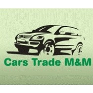 logo Cars Trade M&M, s.r.o.
