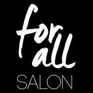 logo Salon FOR ALL