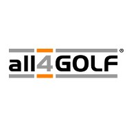 logo all4GOLF – Golfové hole