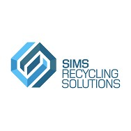 logo Sims Recycling Solutions s.r.o.