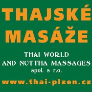 logo Thai World And Nuttha Massages spol. s r.o.