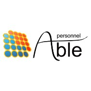 logo Able personnel, s.r.o.