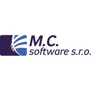 logo M.C. software s.r.o. - Humpolec