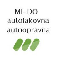 logo Autolakovna MI-DO