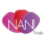 Výsledek obrázku pro naninails logo